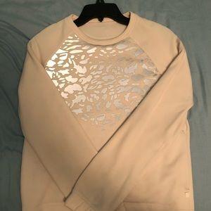 Cozy lulu lemon crew neck sweatshirt discontinued